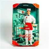 Mattel Barbie Doll Collector Edition, Coca-Cola Ken
