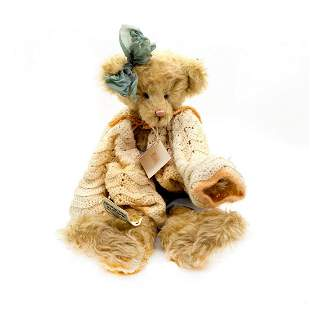 Babes in the Woods Teddy Bear, Annaberry