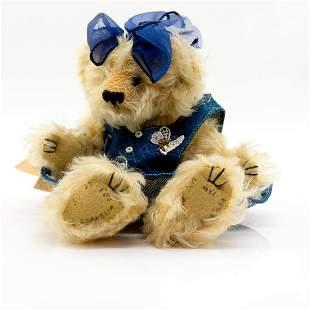 Barbara's Originals Honey Cup Bears Teddy Bear,