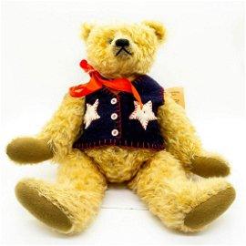 Mary George Bears Teddy Bear, Poe Jr