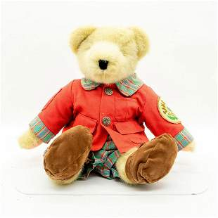 North American Bear Co Teddy Bear, Take A Hike