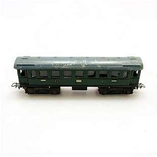 MARKLIN HO SCALE PASSENGER MODEL TRAIN CAR