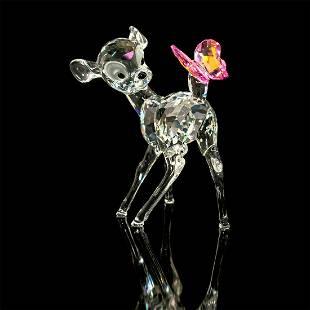 Swarovski Figurine, Bambi 943951