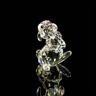 Swarovski Crystal Figurine, Thumper Rabbit