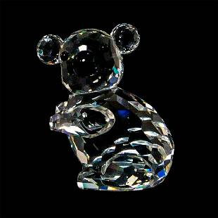Swarovski Figurine, Koala Large 014366