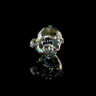 Swarovski Figurine, Piggy Pong 894551