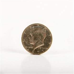 1971 To 1977 Kennedy Silver Half Dollars