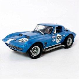 1963 Chevrolet Corvette Grand Sport Model Car
