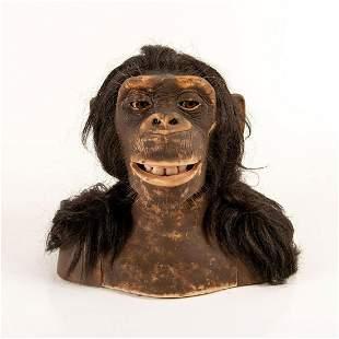 Sharper Image Wowee Alive Chimpanzee WW258