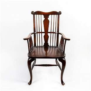Elgin A. Simonds Company, Windsor Captain Chair