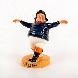 Royal Doulton Figurine, Jolly Fisherman MCL21