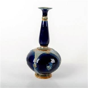 Royal Doulton Stoneware Vase