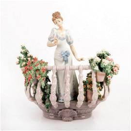 Far Away Thoughts 01001798 LTD - Lladro Porcelain
