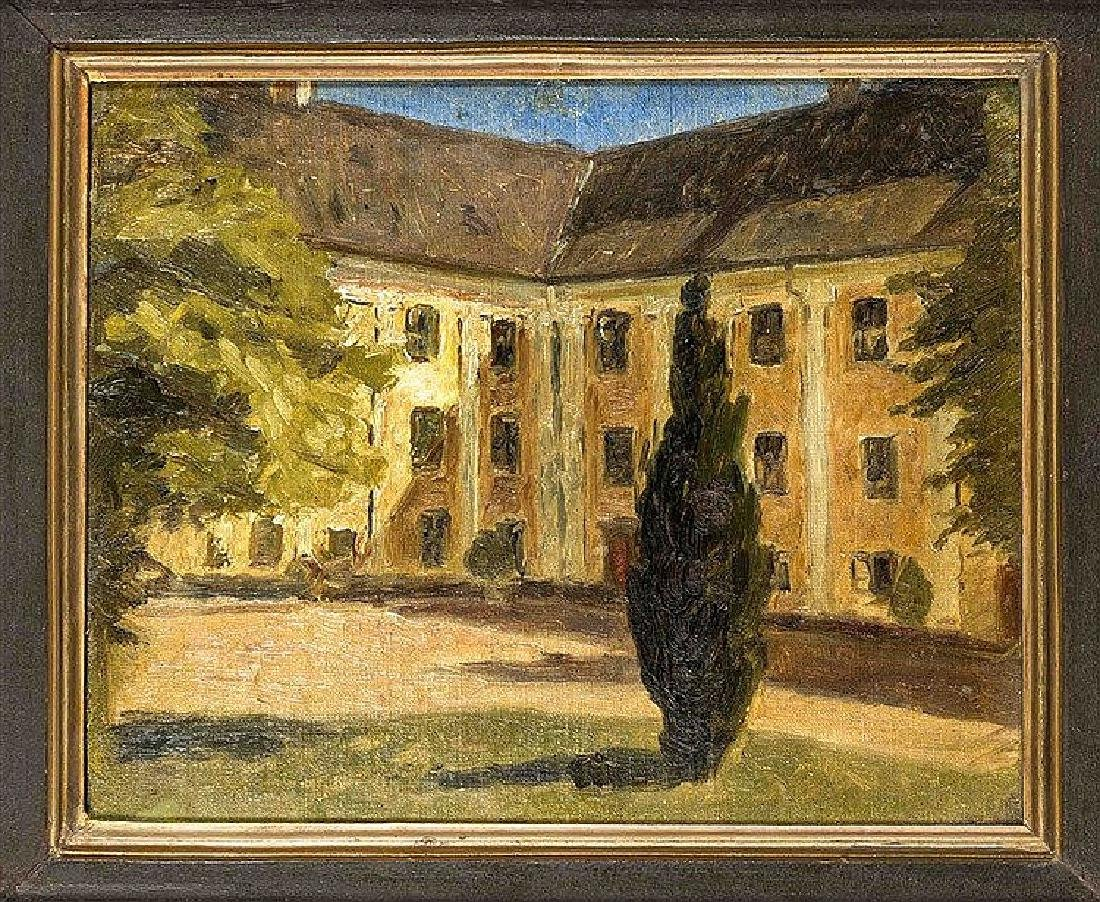 Knud Kyhn (1880-1969) (attrib.), dänischer Keramiker,