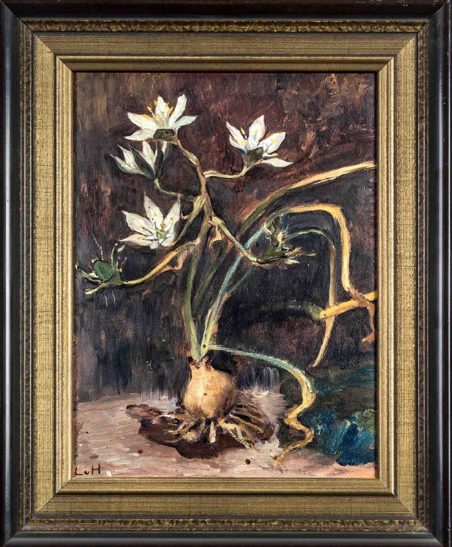 Ludwig von Hofmann (1861-1945), bedeutender dt. Maler