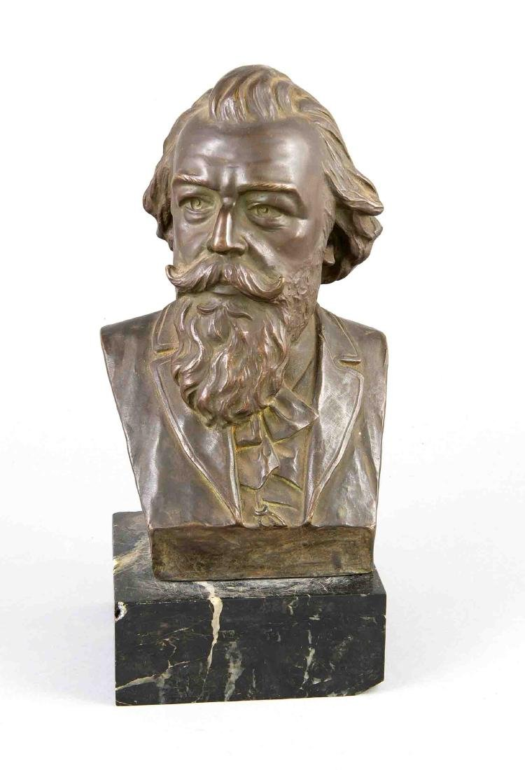 A. Valong, French sculptor of the late 19th century,