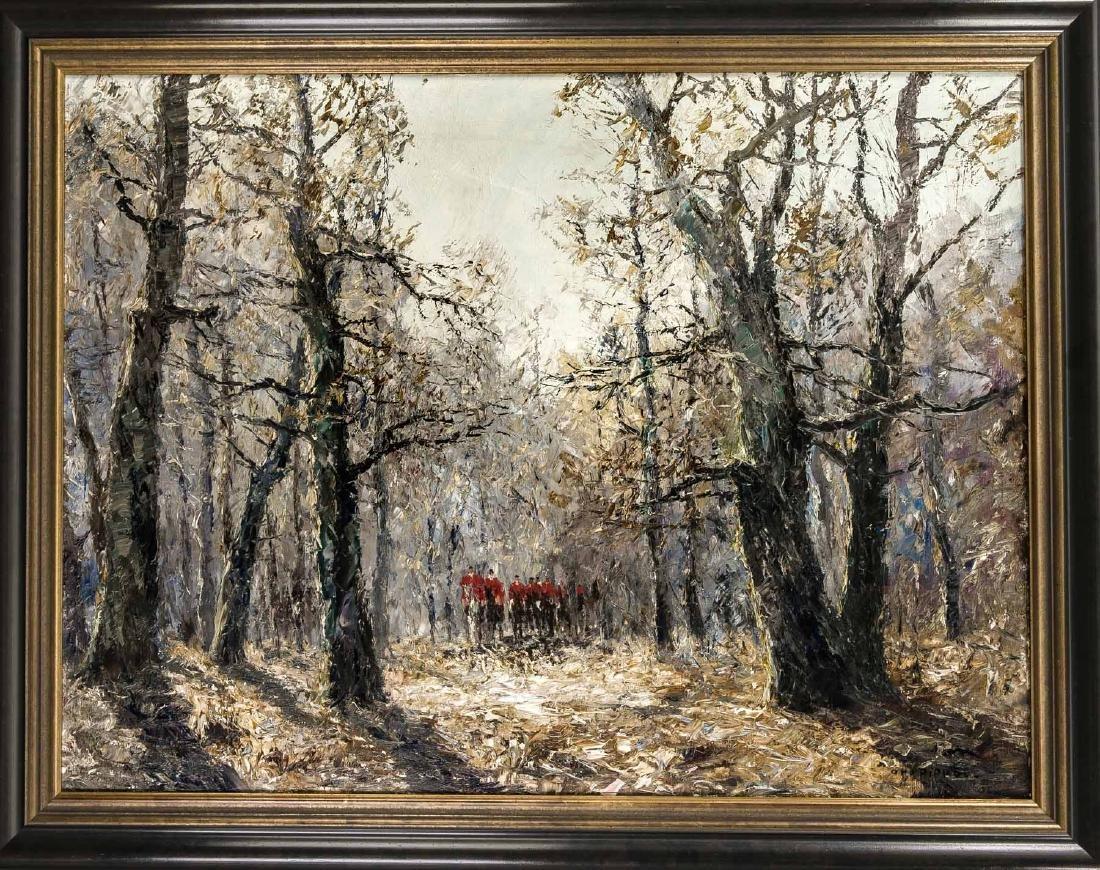 Otto Pippel (1878-1960),