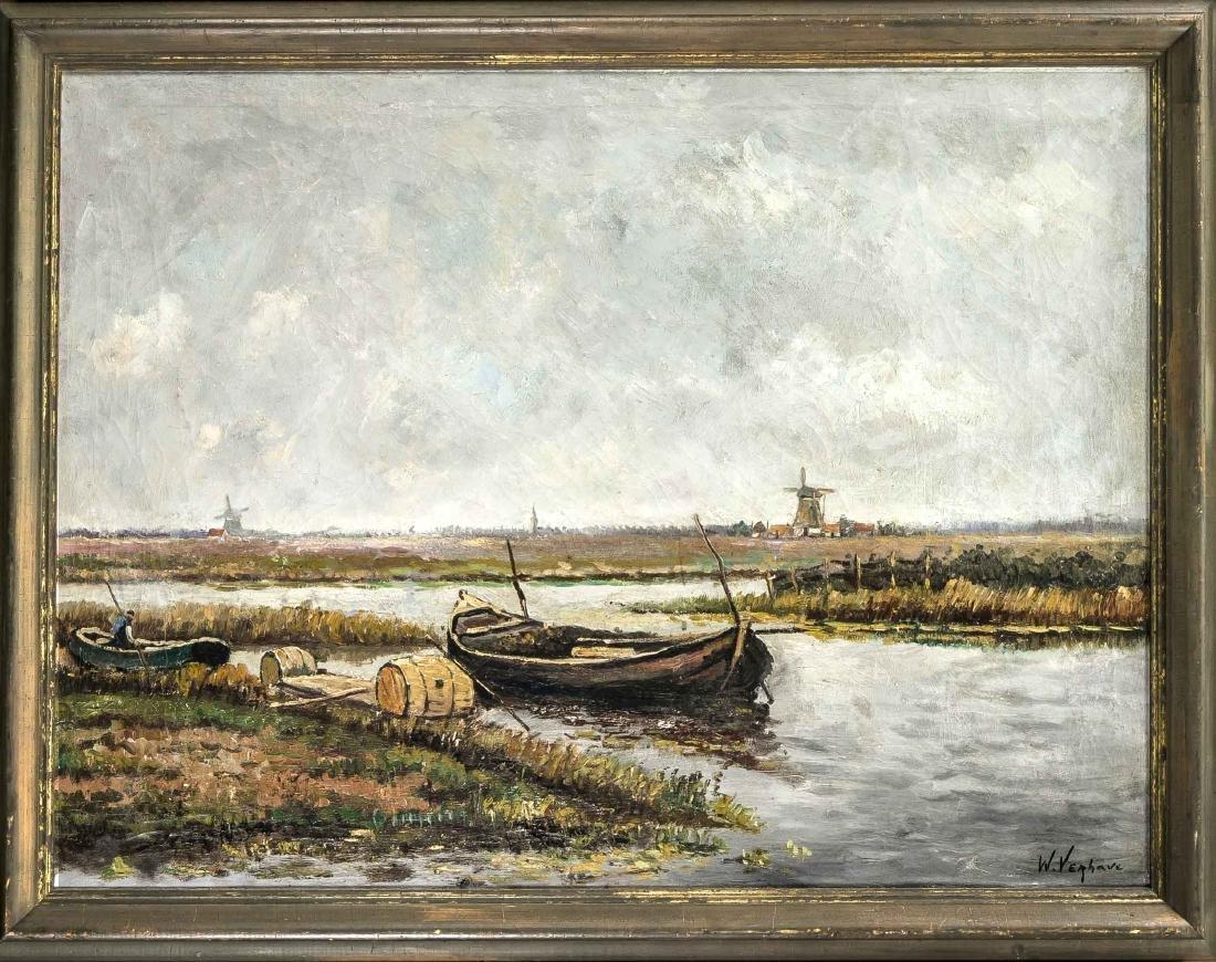 W. Verhave, holländische