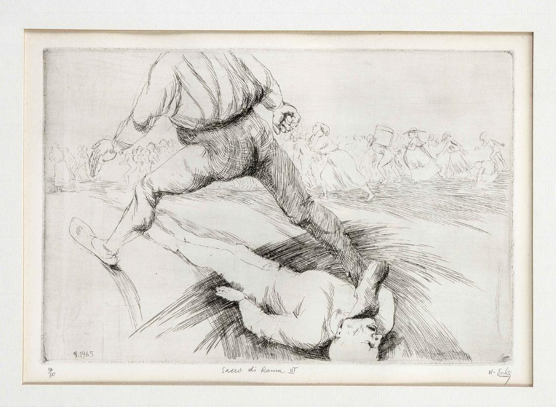 Hans Escher (1918-1993),