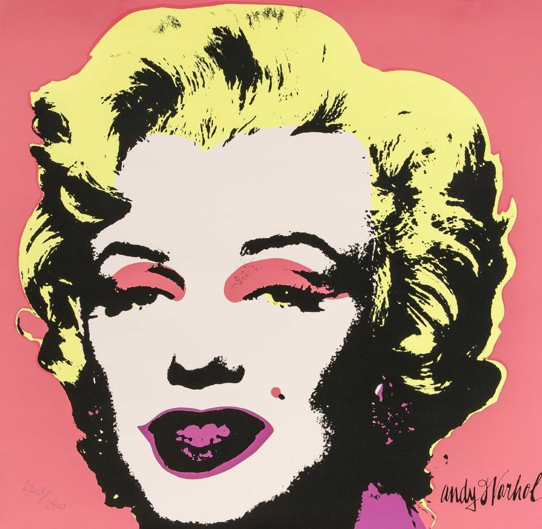 Andy Warhol (1928-1987),