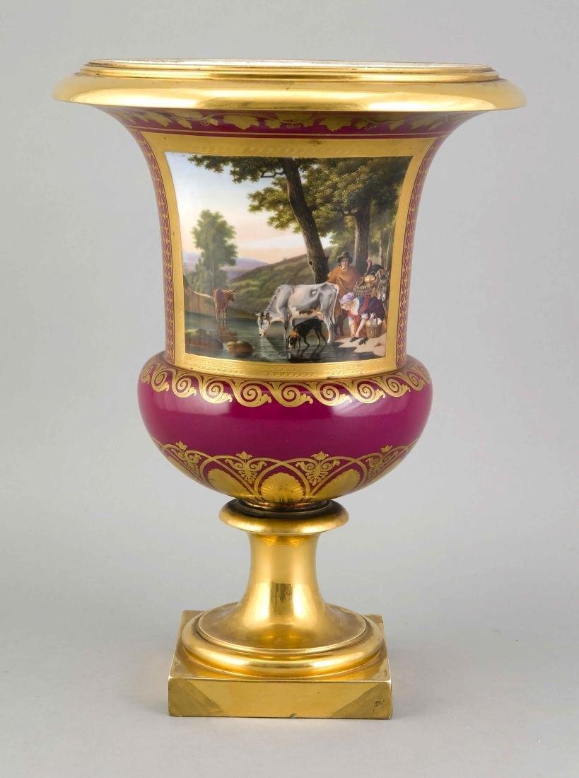 Vase, Sèvres,