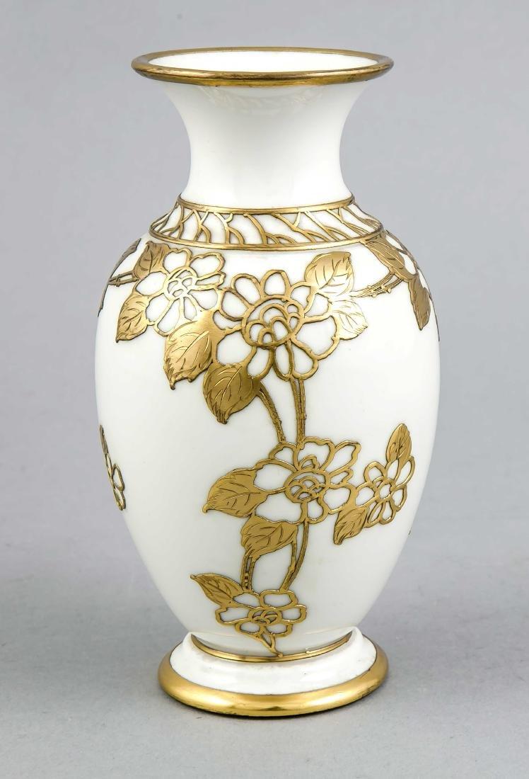 Vase, KPM Berlin, Anf