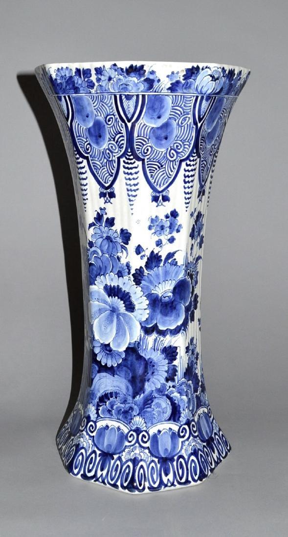 Vase, De Porceleyne