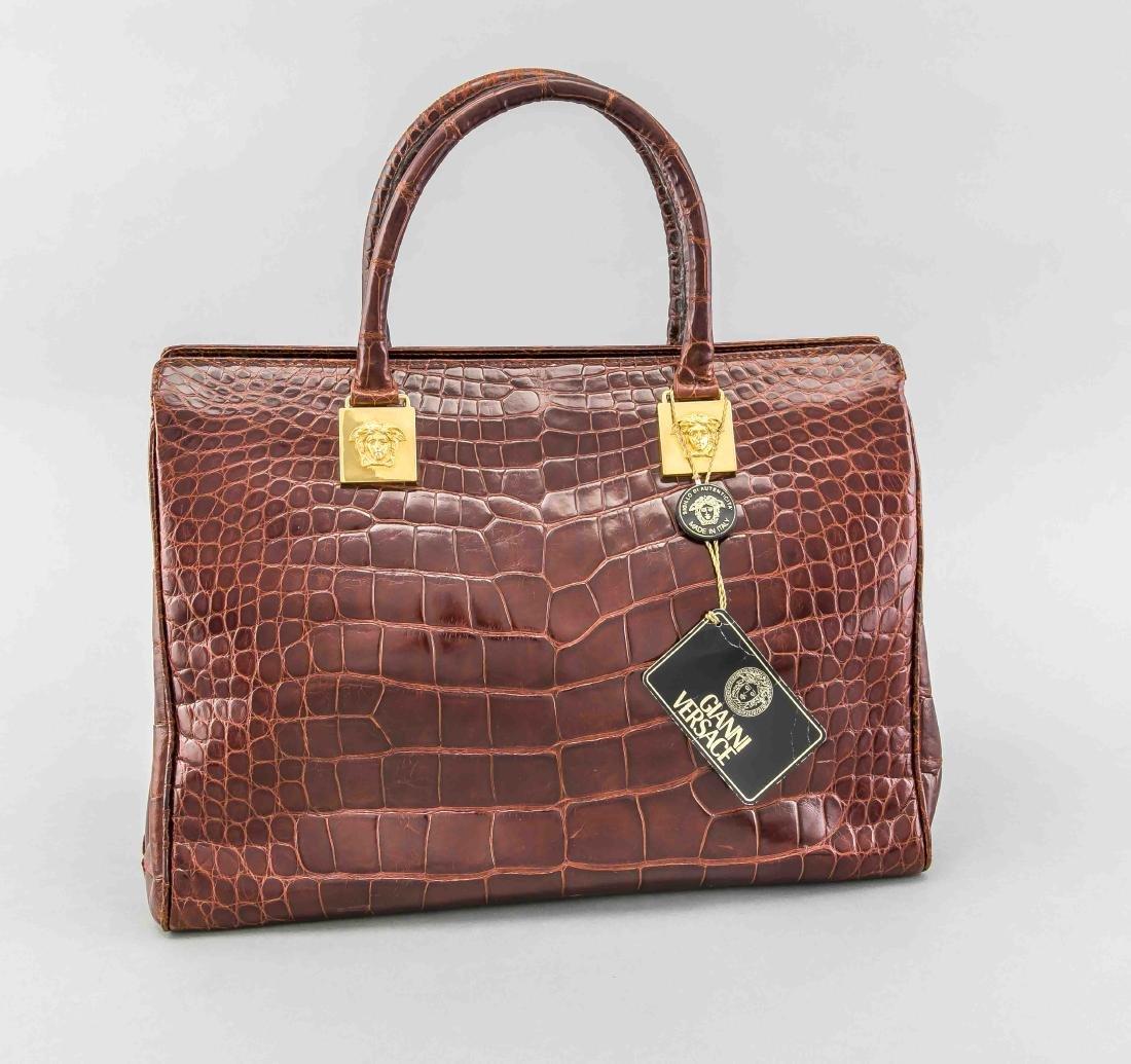 Versace Handtasche,