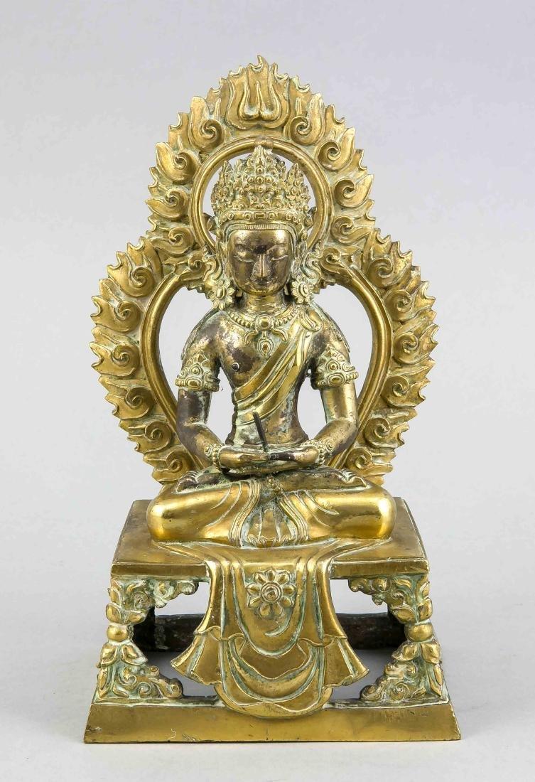 Buddha Amitayus,