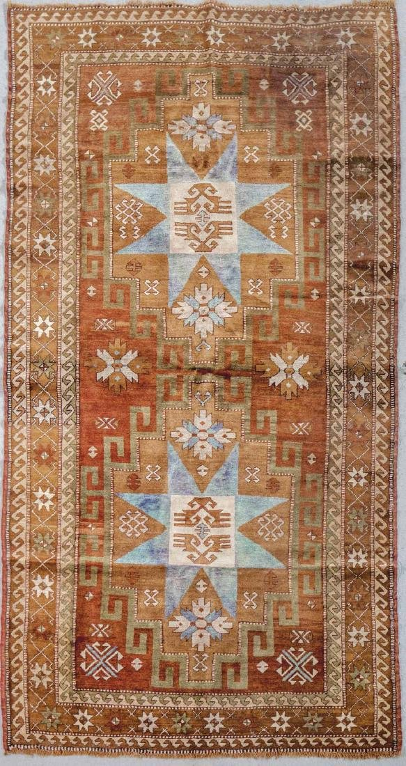 Teppich, 245 x 140 cm