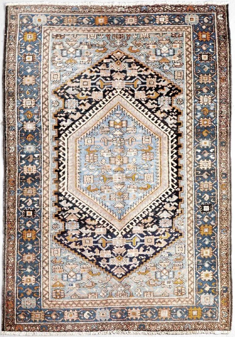 Zanjan, 198 x 137 cm