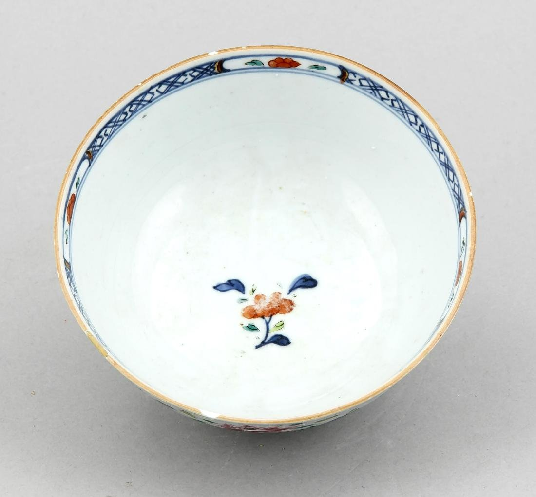 A small 19th-century Chinese bowl, the side - 2