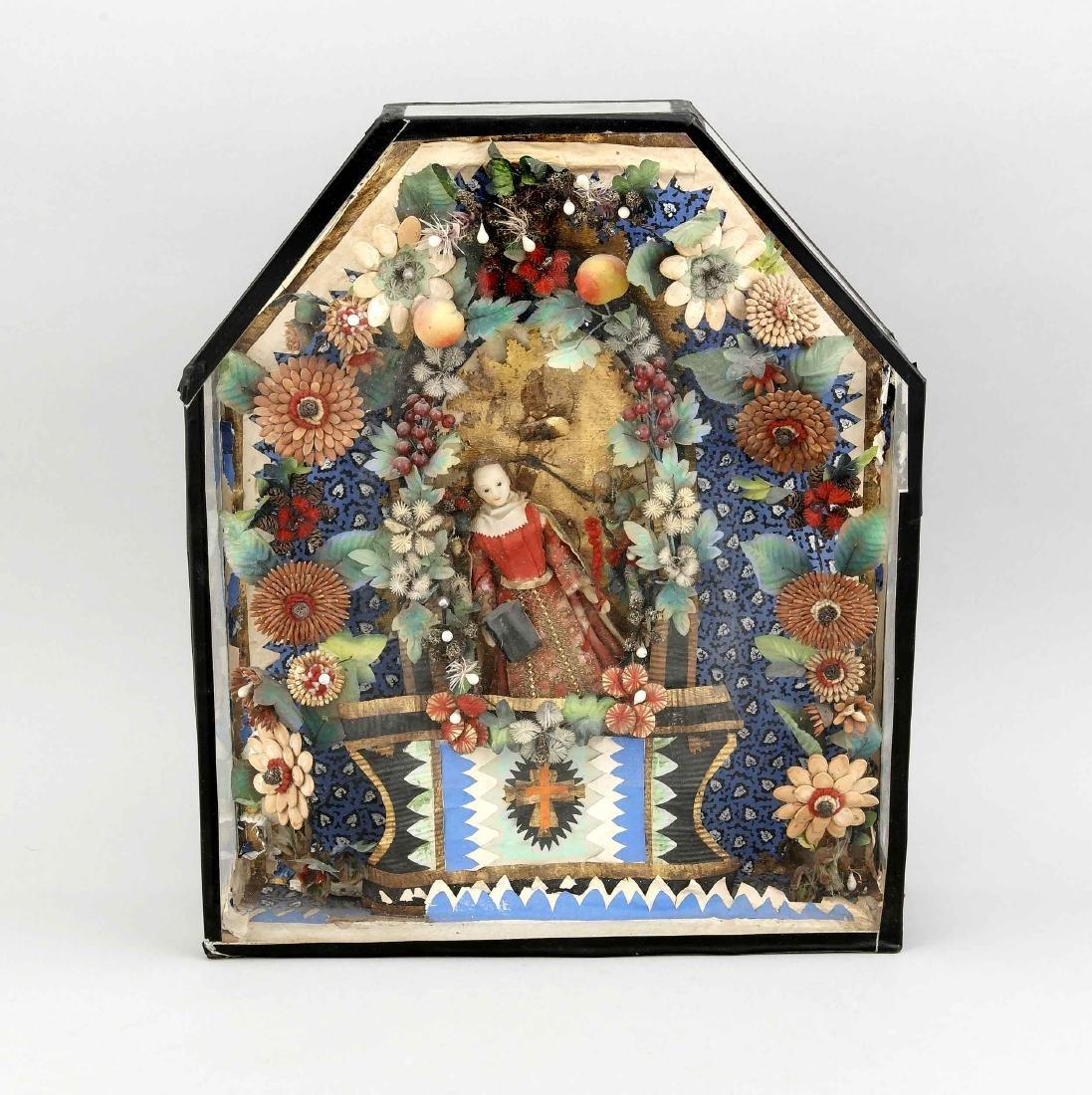 Religious folk art of the 19th century, Koster work,