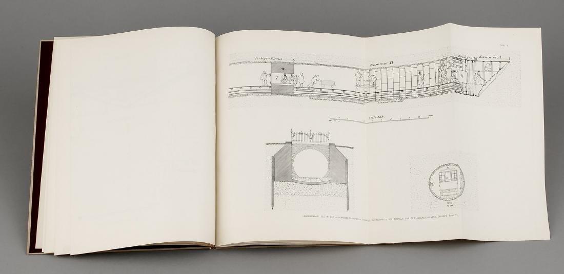 """Dokumentation """"Der Spreetunnel zwischen Stralau und - 2"""