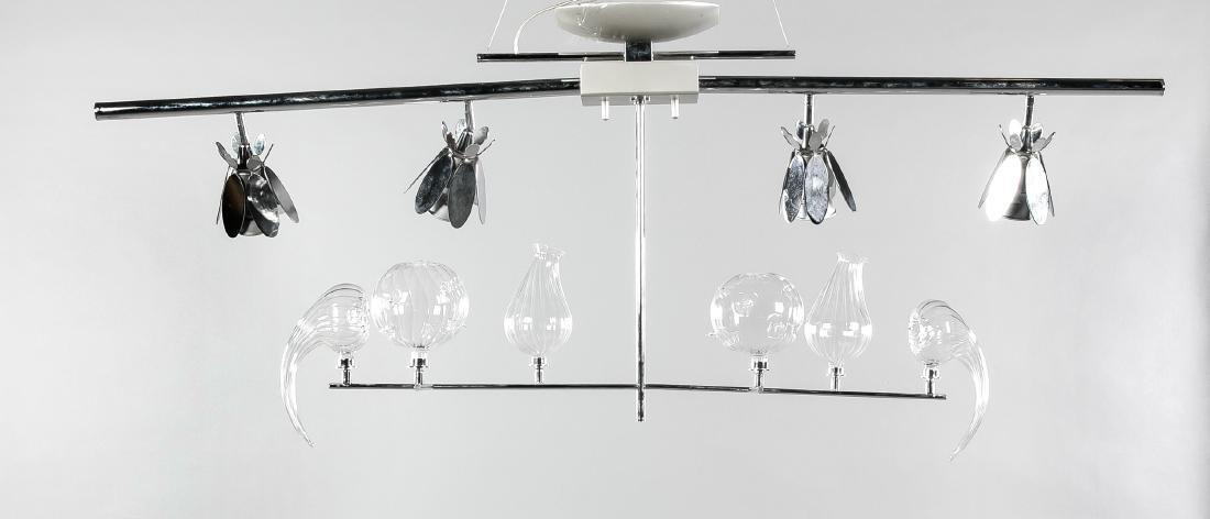 """Italienische Designerlampe der 1990er Jahre, """"Lamp"""