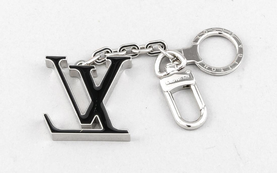 Louis Vuitton Schlüsselanhänger in Geschenkbox, 9 x 14 - 2