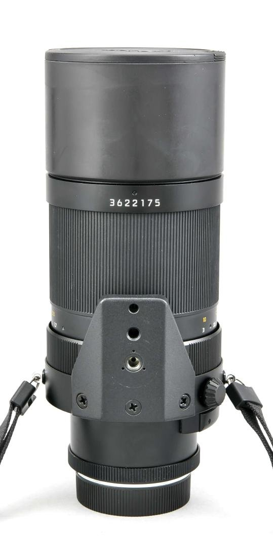 LEICA APO-Telyt-R 1:4/280 mm Teleobjektiv, mit beiden - 3