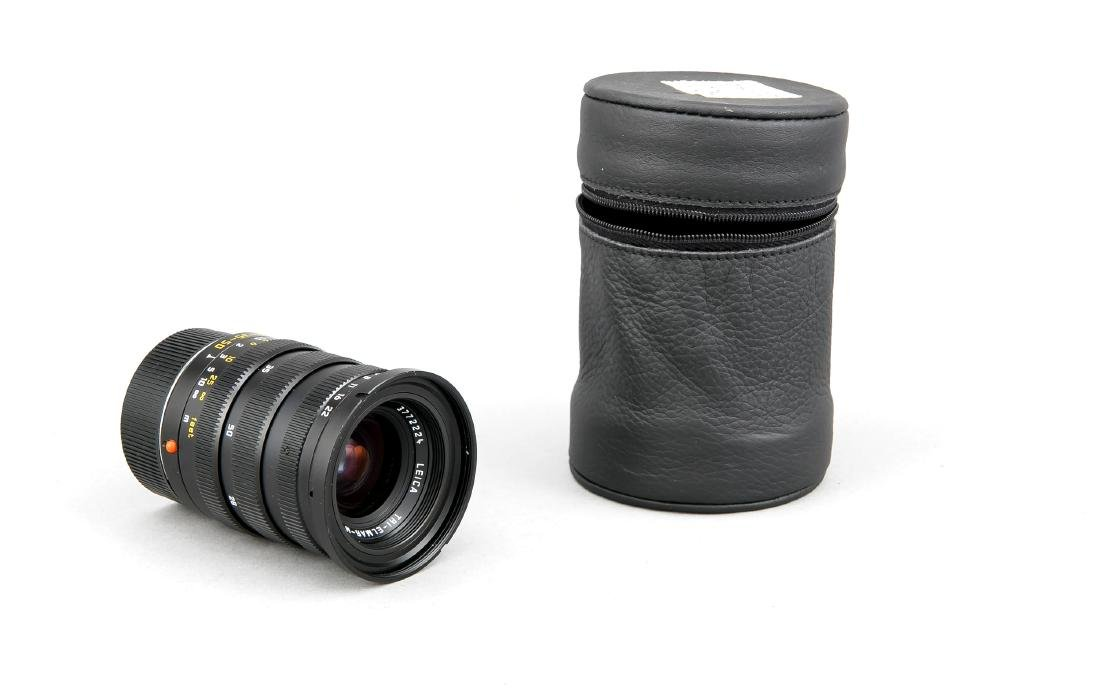 Leica Tri-Elmar-M 1:4/28-35-50 ASPH. E 55 3772224