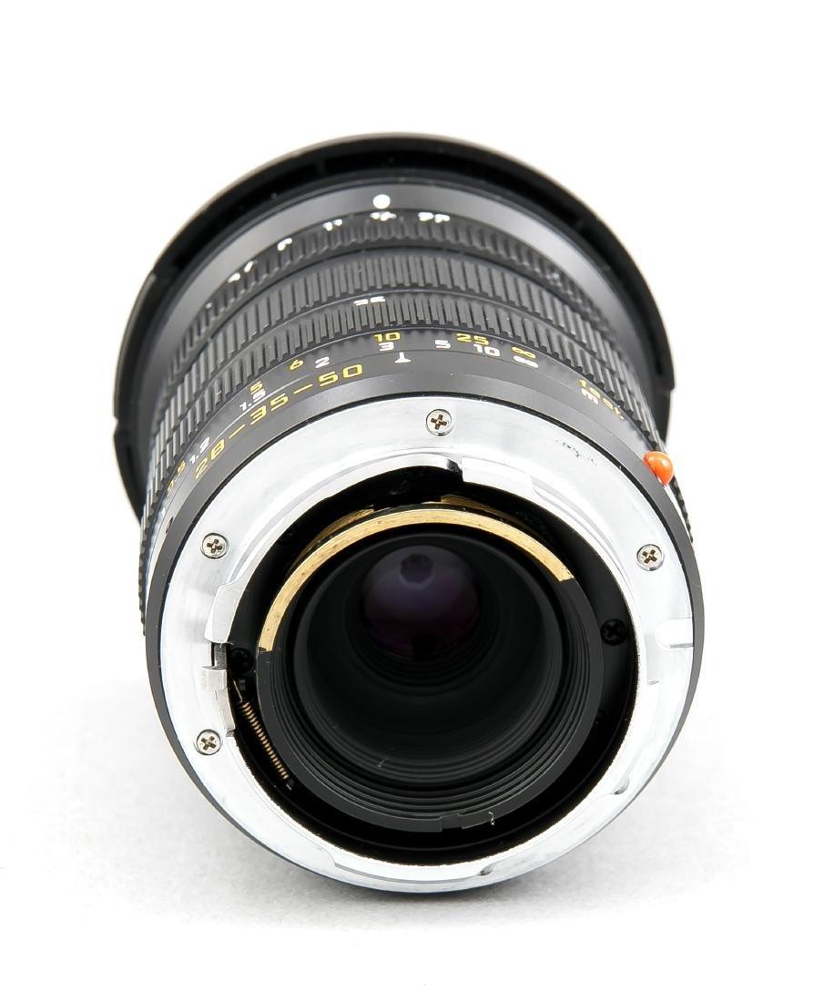 Leica Tri-Elmar-M 1:4/28-35-50 ASPH. E 55 3772224 - 3