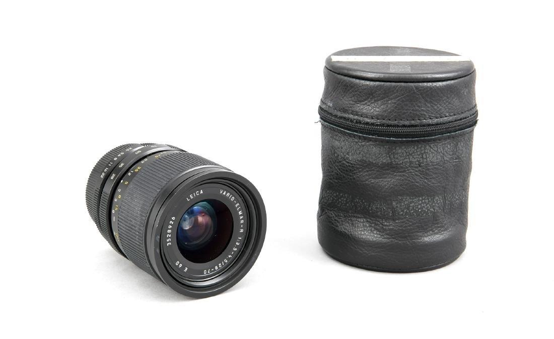 Leica Vario-Elmar-R 1:3.5-4.5/28-70 E60 3528926