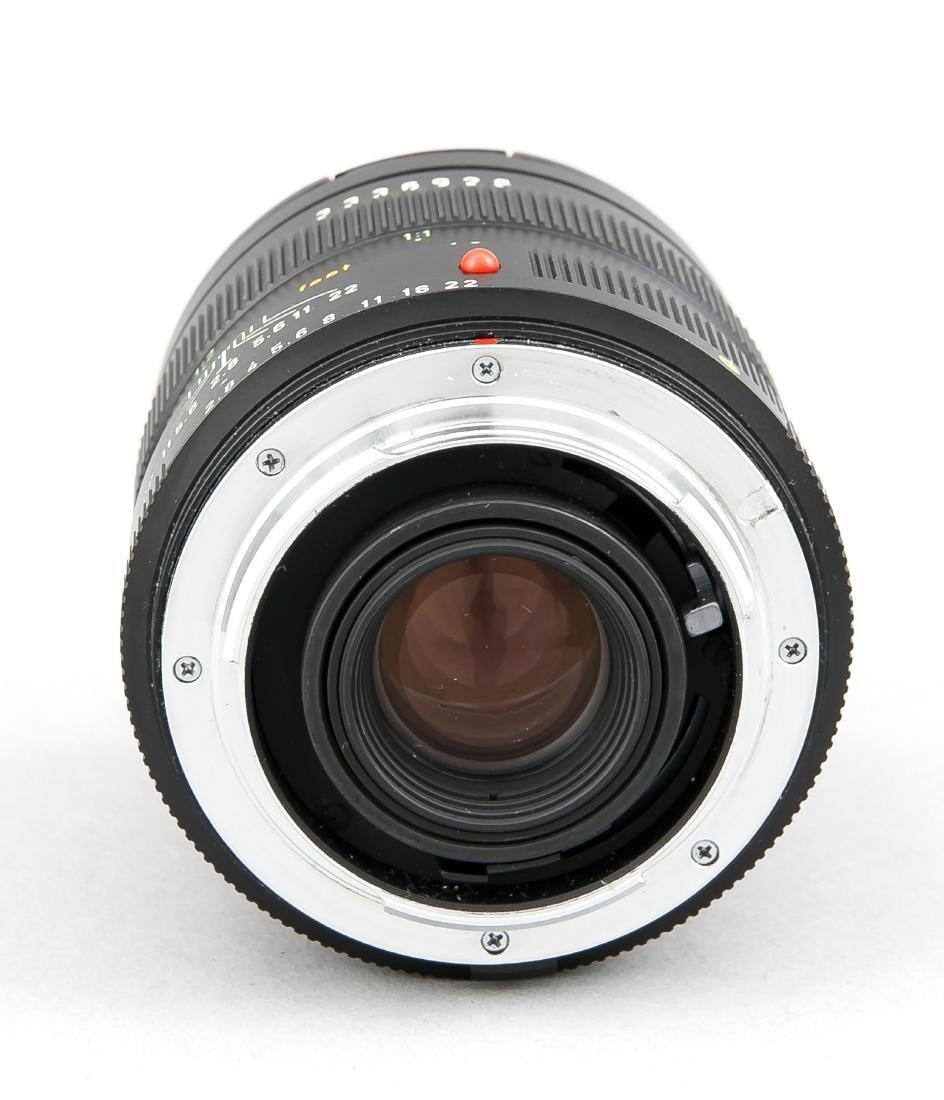 Leica Macro-Elmarit-R 1:2.8/60 3336928 Objektiv mit - 3