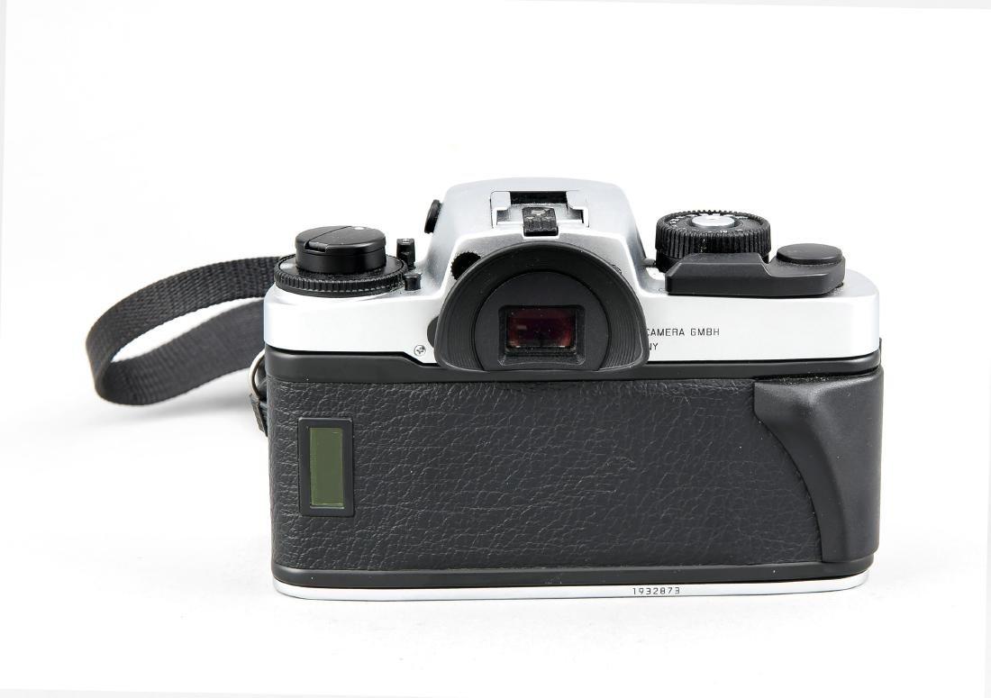 Leica R6.2 Kameragehäuse mit Staubdeckel, 193873 - 2