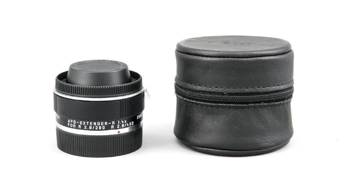 Leica APO-Extender-R 1.4 x For R 2.8/280 R 2.8/400,