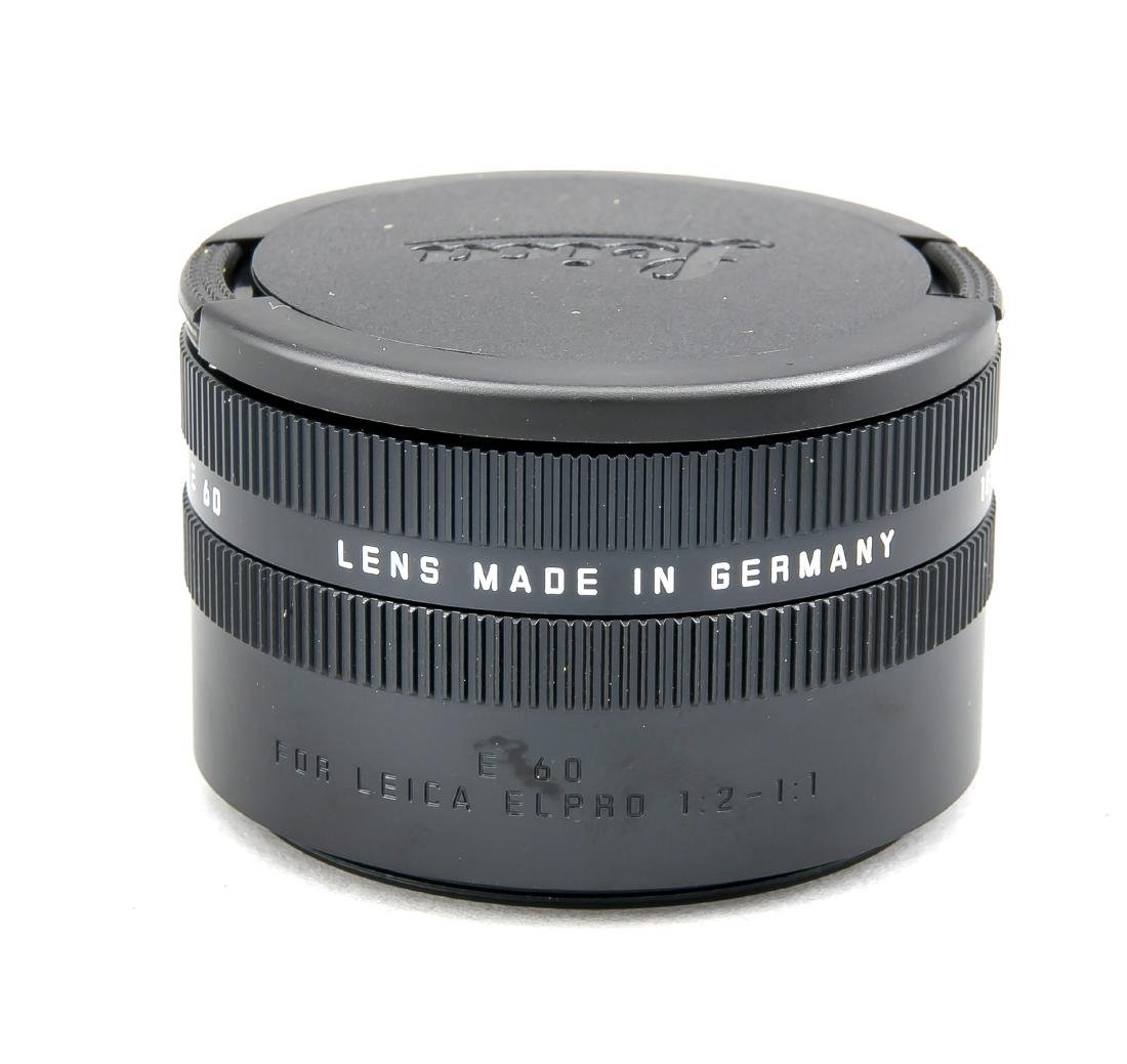 Leica Elpro 1:2-1:1 For R 2.8/100 Linse 16545, - 2