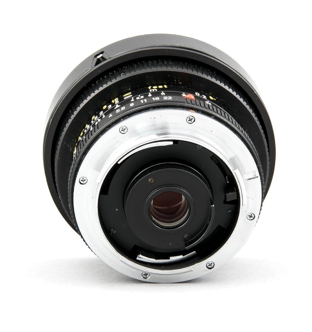 Leica Super-Angulon-R 1:4/21, 3160204, Staubkappen und - 4