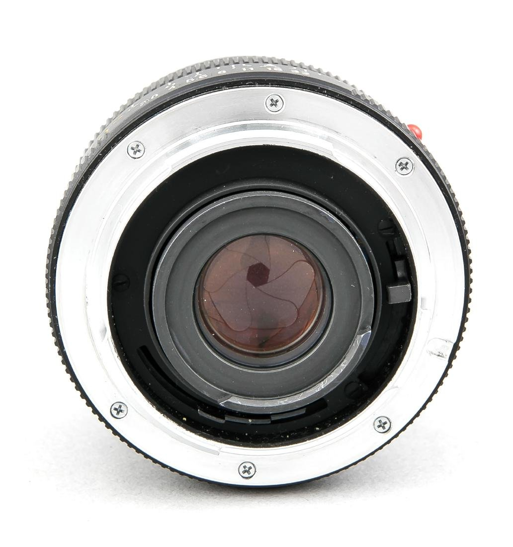 Leica Elmarit-R 1:2.8/28 Objektiv, 3368632, mit - 3
