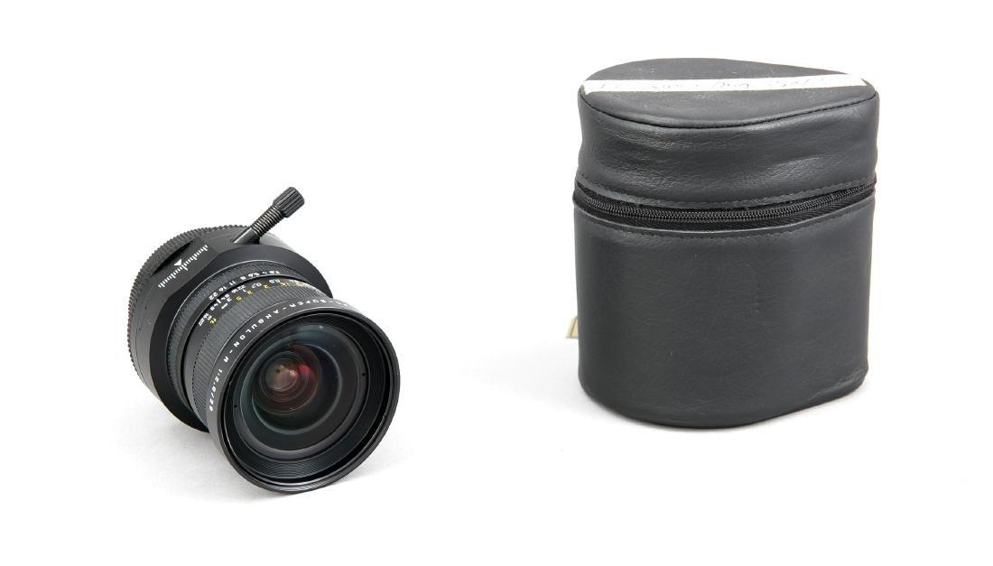 Leica PC-Super-Angulon-R 1:2.8/28 Objektiv, 3609178,