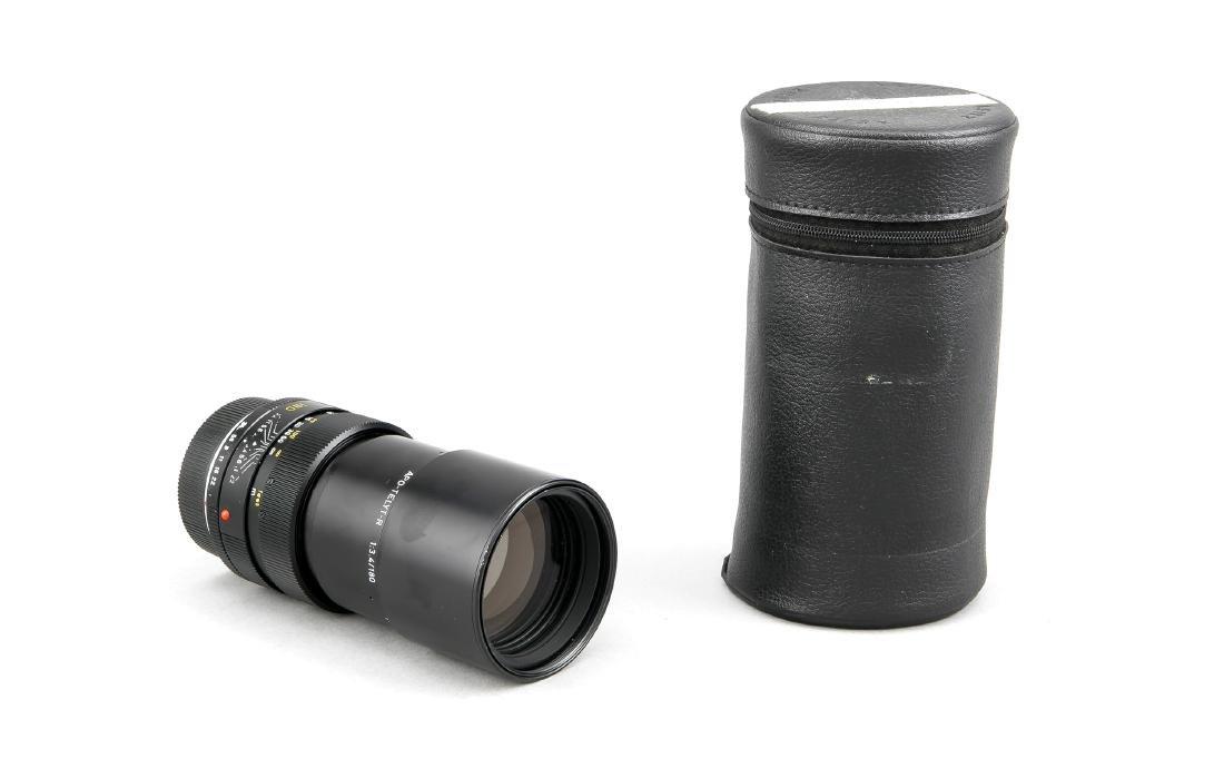 Leica APO-TELYT-R 1:3.4/180, 3156783, Objektiv, mit
