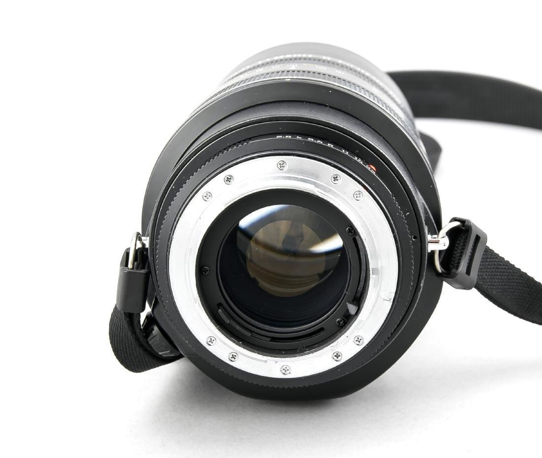 Leica Vario-Apo-Elmarit-R 1:2.8/70-180 E 77 Objektiv, - 3