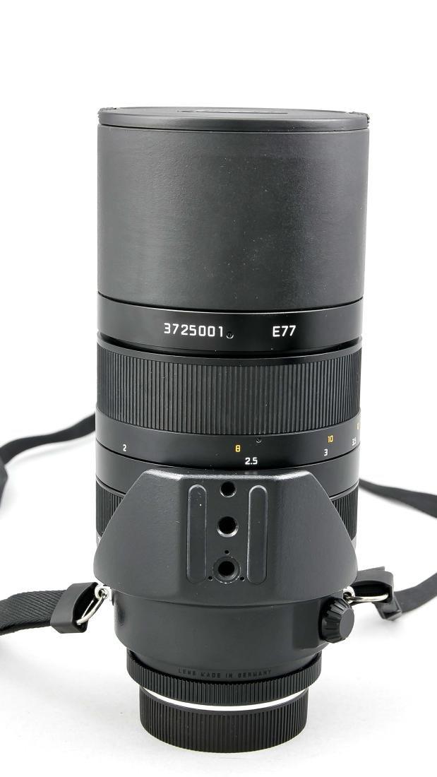 Leica Vario-Apo-Elmarit-R 1:2.8/70-180 E 77 Objektiv, - 4